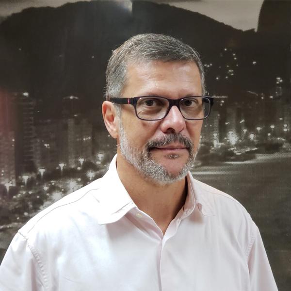 Paulo de Martino Jannuzzi