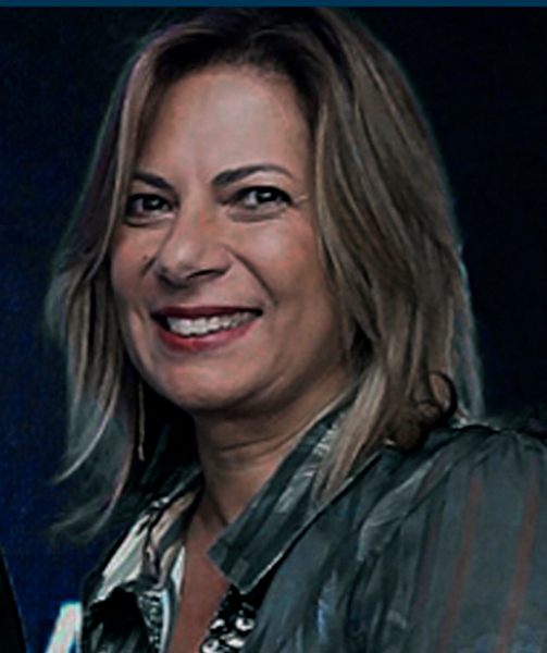 Mariangela Abrão